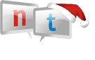 Logotipo Na Telinha