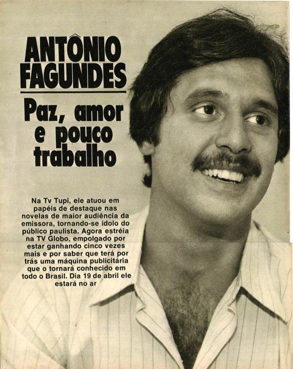 Resultado de imagem para Rede Globo 1976