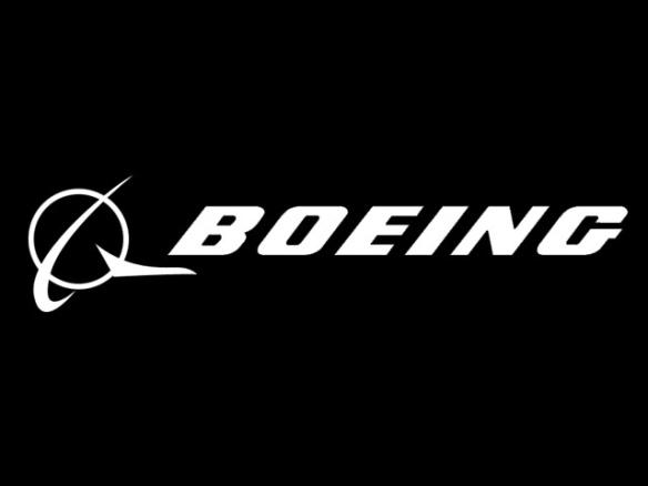 Resultado de imagem para Boeing logo